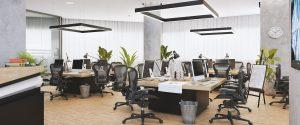 השכרת משרדים